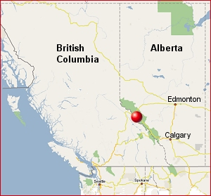 Columbia Canada Map.Welcome To Summits Of Canada Expedition